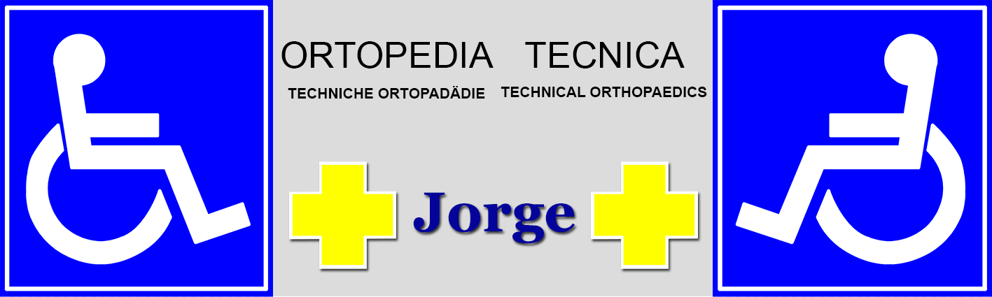ortopedia Jorge